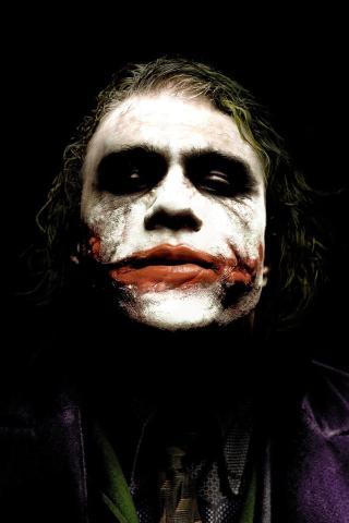 小丑  蝙蝠侠系列壁纸  经典电影壁纸  Batman