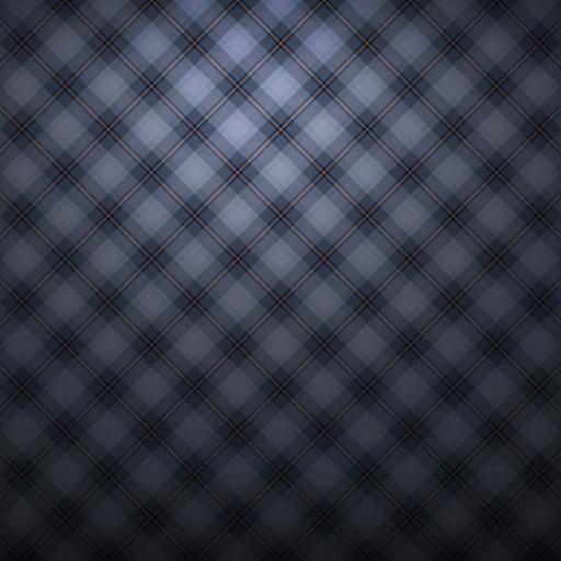 格子 抽象 黑白 经典 其他 黑色