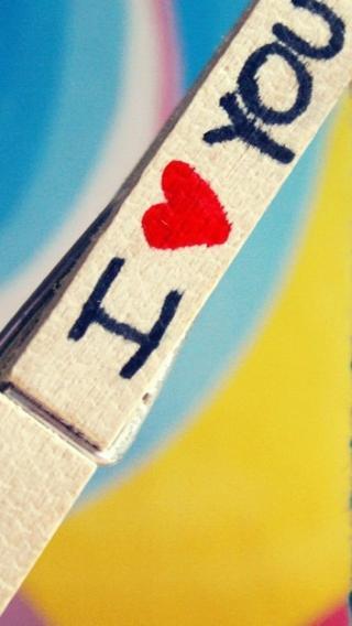 爱情高清壁纸10284558 心心相映 爱情壁纸
