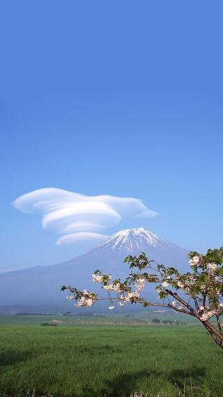 iPhone5壁纸 美丽风光 风景壁纸