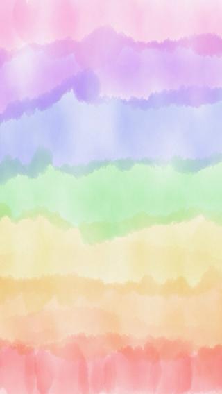彩虹色 色彩 颜色