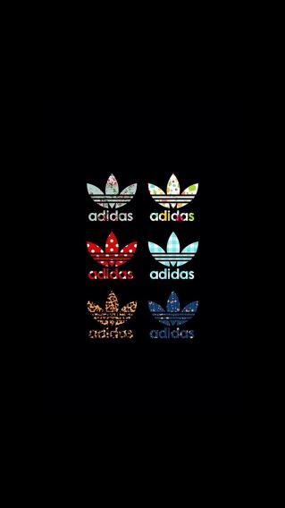 阿迪达斯 体育品牌 logo