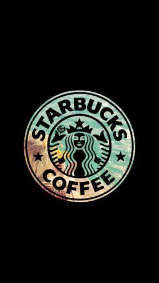 星巴克 标志 logo
