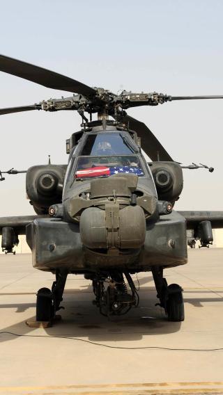 阿帕奇 战斗直升机 军事 航空