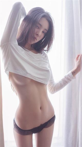 超性感美女