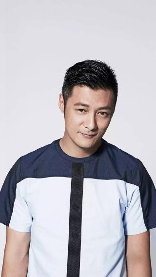余文乐 香港 演员 艺人 明星