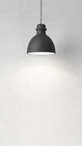 极简 设计 吊灯
