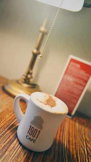 简约生活 咖啡 饮品