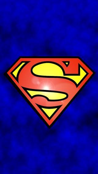 超人图标 Superman