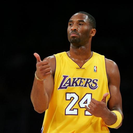 篮球运动员 科比