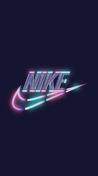 Nike 品牌 logo