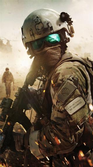 军事 战争 战火