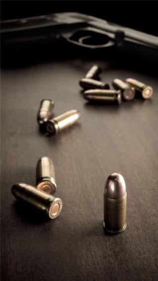 子弹 弹药 杀伤力 武器 火药