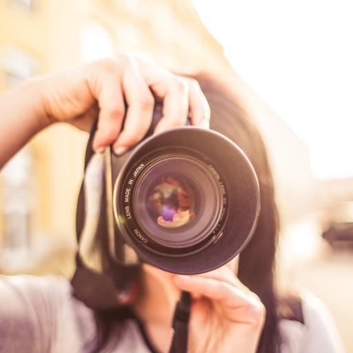 摄影 单反 旅行