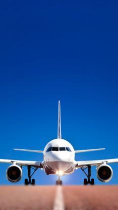 飞机 航空
