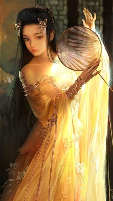 剑网3 古装 美女