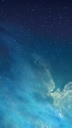 星空 夜空 梦幻