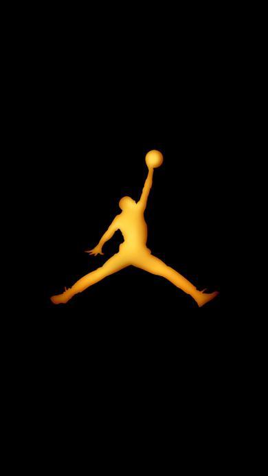 体育 Jordan 黄色