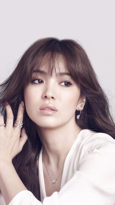 宋慧乔 韩国 演员