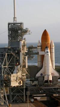 火箭 宇宙飞船 哥伦比亚
