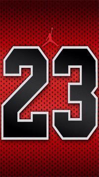 Jordan 23  篮球 乔丹