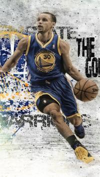 勇士 库里 篮球 NBA