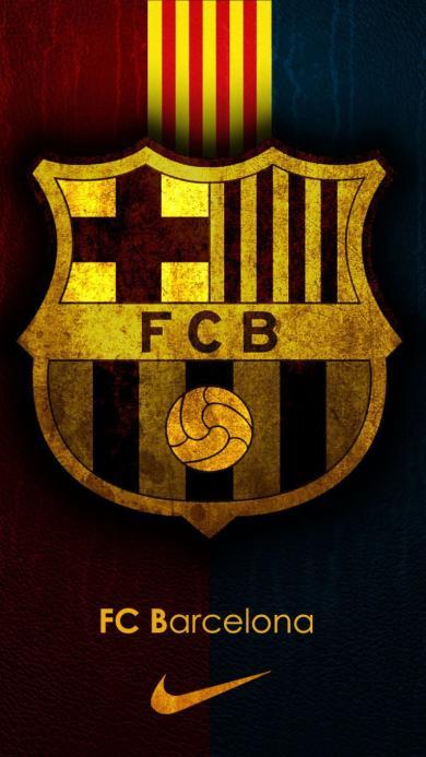 巴塞罗那 FCB nike