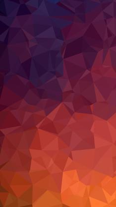 三角形 背景 抽象 光 纹理 运动 柔和 色彩 想象 缤纷 红色