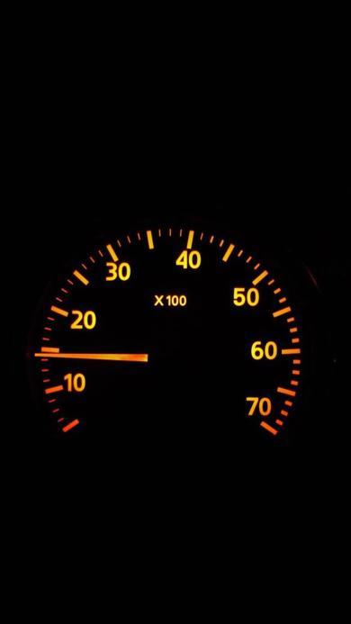 时速表 汽车 赛车