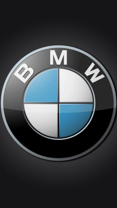 BMW 宝马 车标