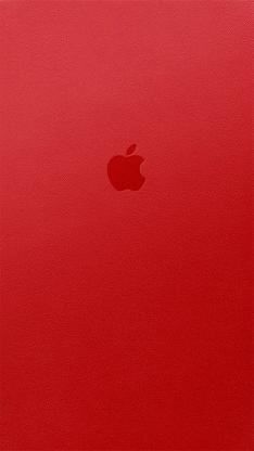 苹果 红 科技 iOS
