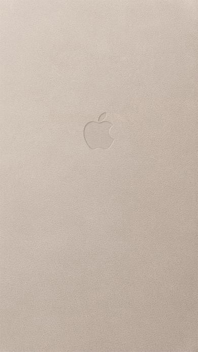 白色 iOS 苹果 logo