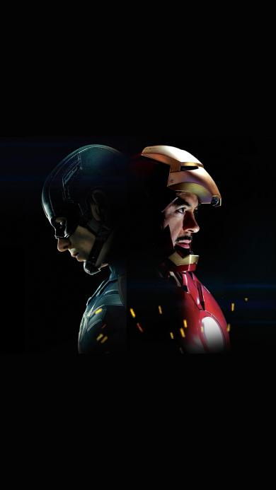 钢铁侠 美国队长 电影 动画 美国 复仇者联盟