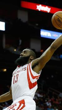 哈登 13 篮球 火箭 NBA