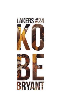 科比 Kobe 24 湖人 NBA