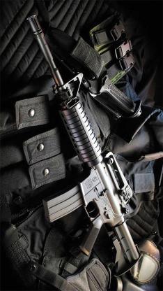 军事 战争 枪支弹药 暗黑