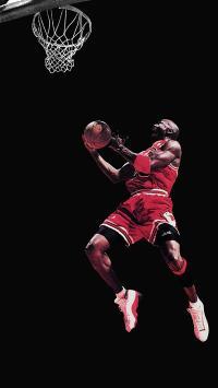 篮球 NBA 公牛 黑白