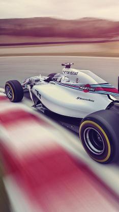 F1 赛车 比赛 体育