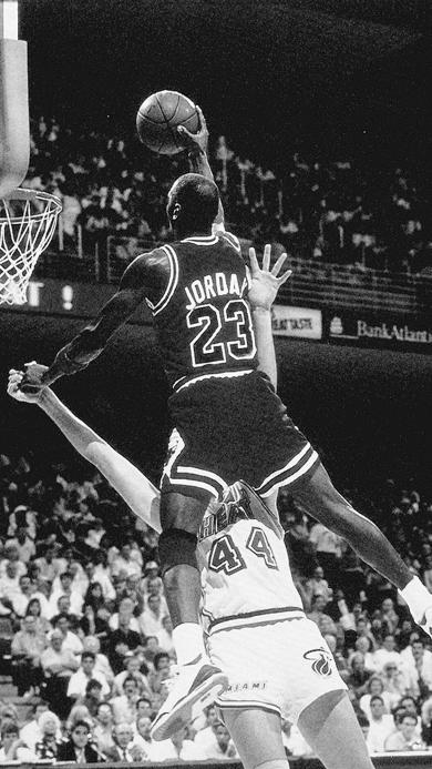 篮球 黑白 NBA 乔丹