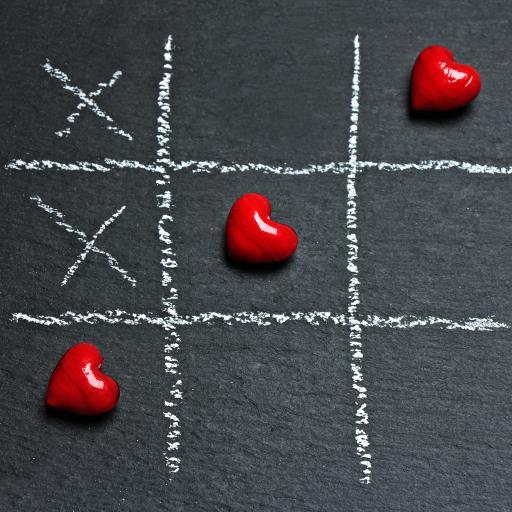 爱情 心  战略游戏 比赛