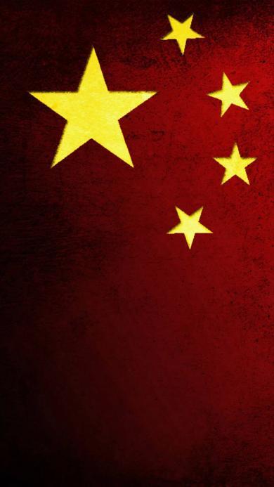 其他 国旗 中国 五星红旗