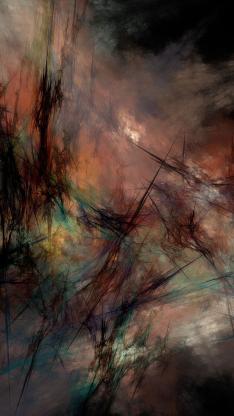 背景 艺术 无形 分形 宇宙 抽象