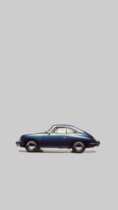 复古 车 汽车