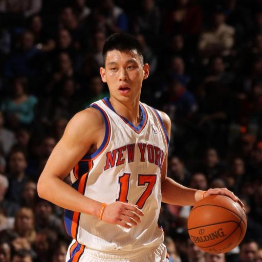 林书豪 尼克斯 纽约 篮球 体育
