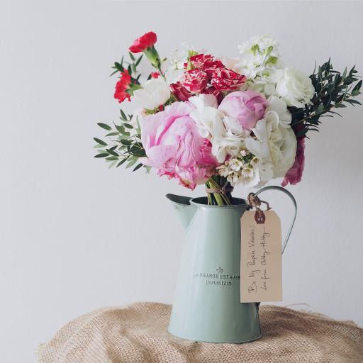 植物 花束 花瓶 花