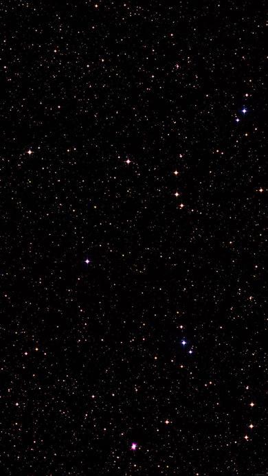 星空 宇宙 星星 风景 彩色