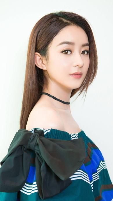 赵丽颖 颖宝 演员 明星
