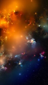 璀璨 银河 星系 宇宙