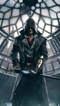 刺客信条 游戏 RPG游戏