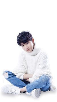 王源 TFboys 明星 歌手 艺人